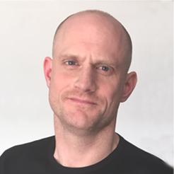 Velkommen til ny medarbejder, Jesper Bødewadt Møller